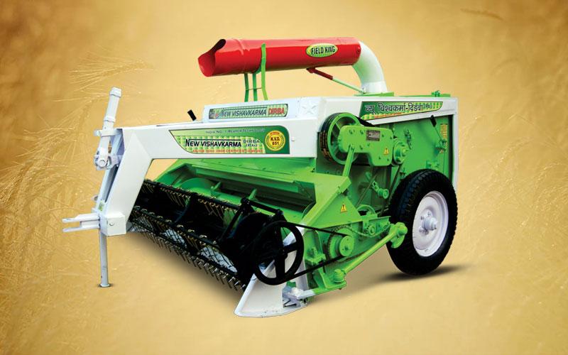 Straw reaper manufacturer , combine harvester manufacturer